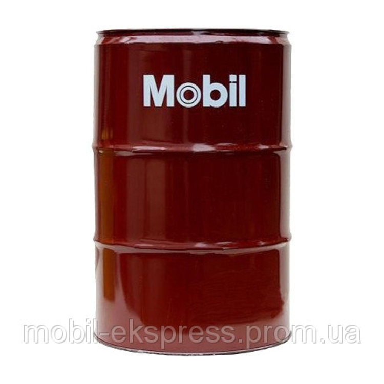 Mobil VACTRA OIL No 2 208L 208л - фото