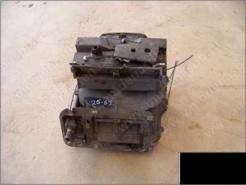 Комплект кондиционера Renault MAGNUM 2002