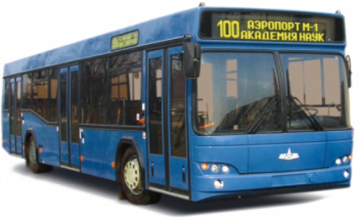 МАЗ 103 городской / 2017 - фото