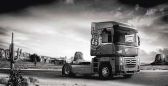 Гранд транс транспортная компания