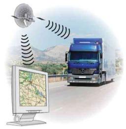 Спутниковый (GPS) контроль транспорта и пешего персонала ОВ-1 2016