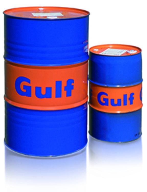 Gulf 200л - фото