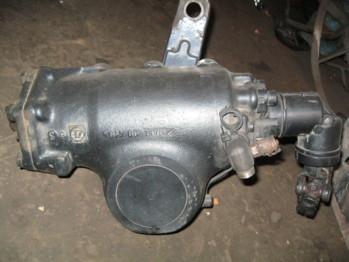 Насос гидроусилителя руля Renault Premium 2001