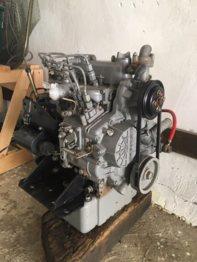 Двигатель D1105 2006