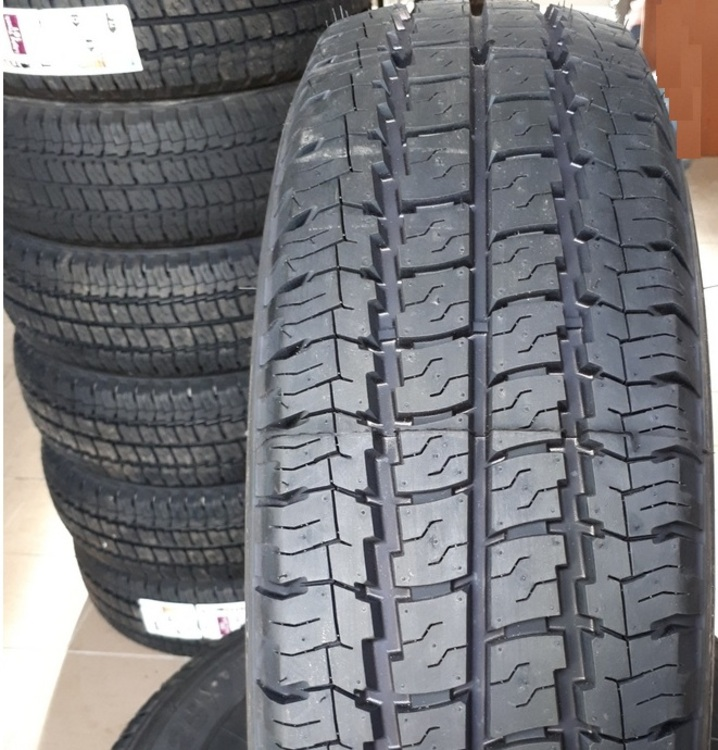 Шина 225/75 R16C Taurus Light Trcuk 101 / 2016 - фото