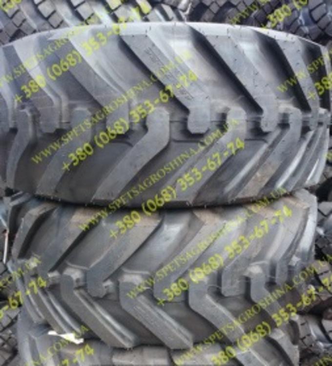 Шина 460/70 R24 Michelin XMCL / 2018 - фото