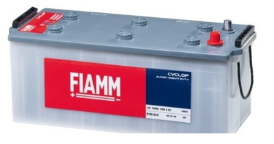 Аккумулятор Fiamm Cyclop 225 R 225 Ah