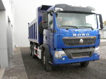 Howo T5G