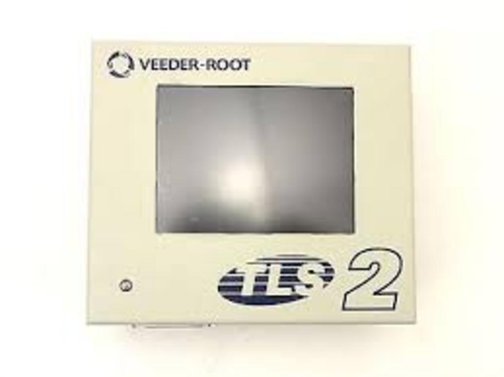 Консоль уровномера Gilbarko Veeder Root TLS 2 - фото