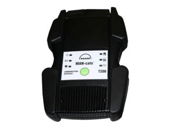 Дилерский сканер Cats II T200