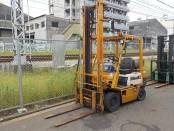 Komatsu FG15-15-312211
