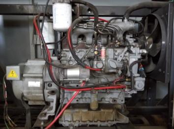 Двигатели и компрессоры для рефрижераторов CARRIER TRANSICOLD и THERMO KING 2000