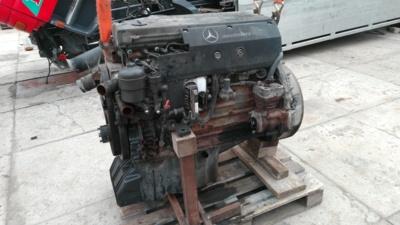 Двигатель Mercedes-Benz Atego 2000