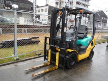 Komatsu FG15W-20-650435