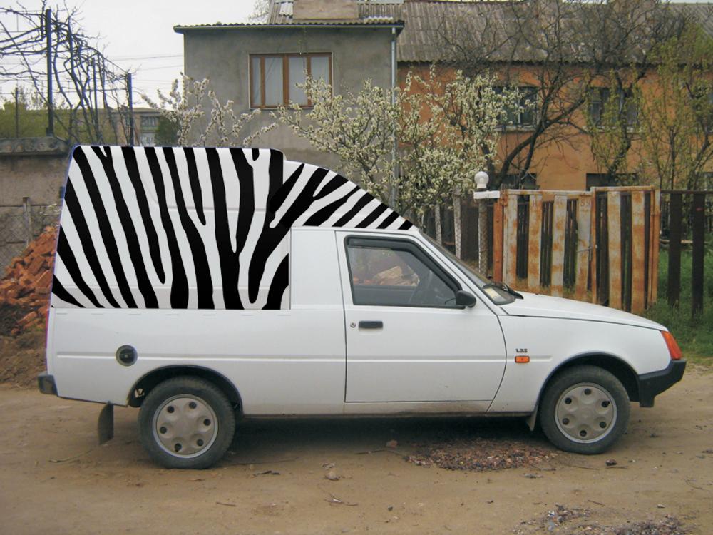 ЗАЗ 110557 / 2007 - фото