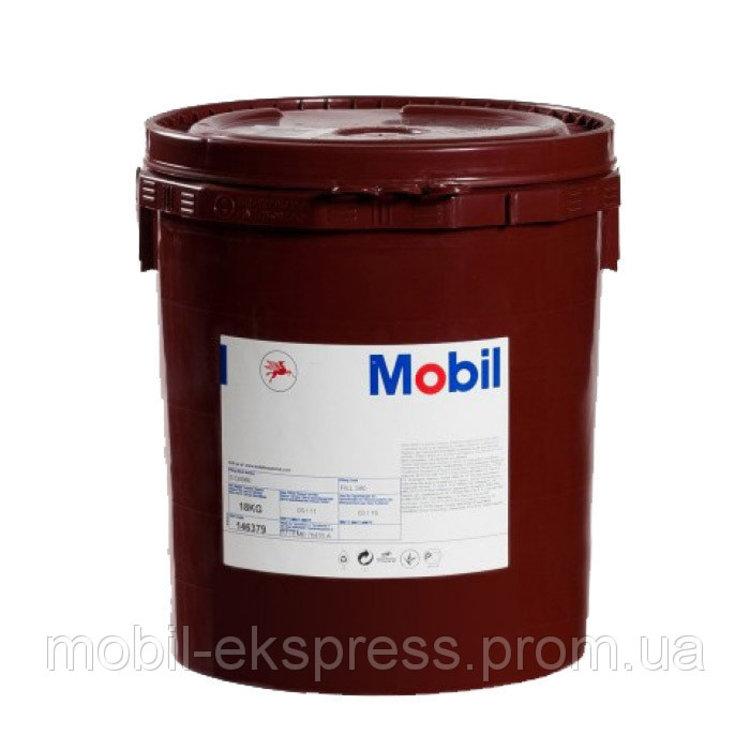 Mobil Смазка для промышленного оборудования LUX EP 2 18kg 18л - фото
