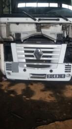 Комплект электростеклоподъемников Renault Magnum 2004