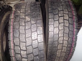 Шина 315/70 R22.5 Michelin Michelin