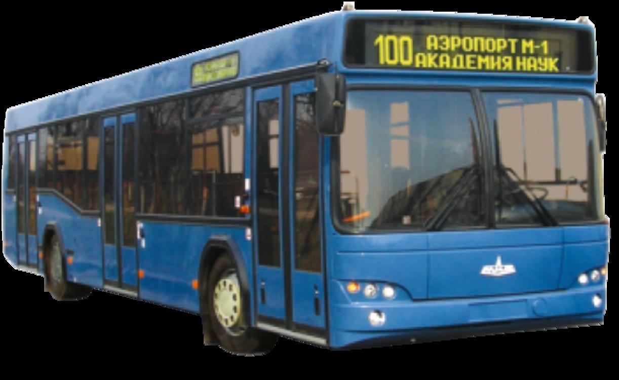МАЗ 103486 / 2018 - фото