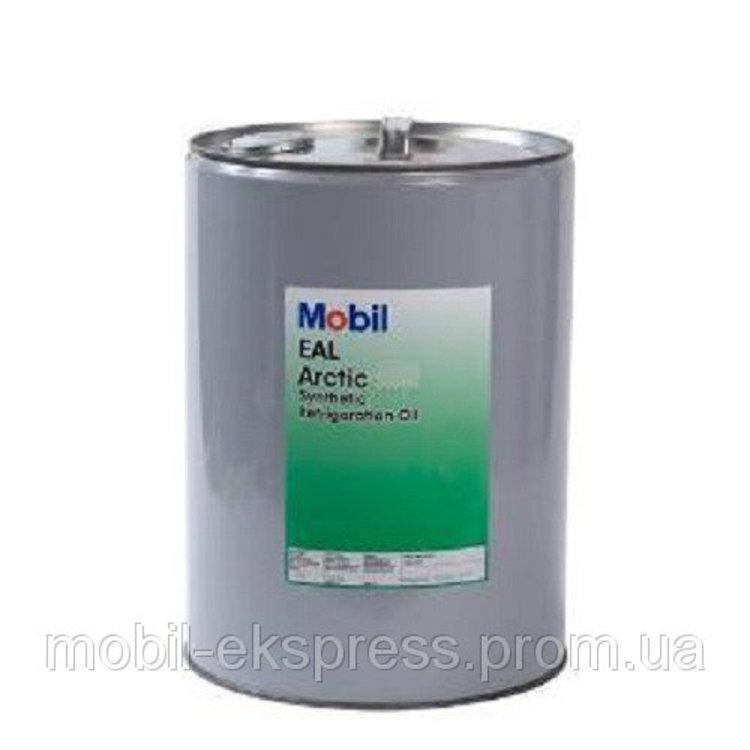 Mobil Смазка для холодильных компрессоров EAL ARCTIC 68 20L 20л - фото