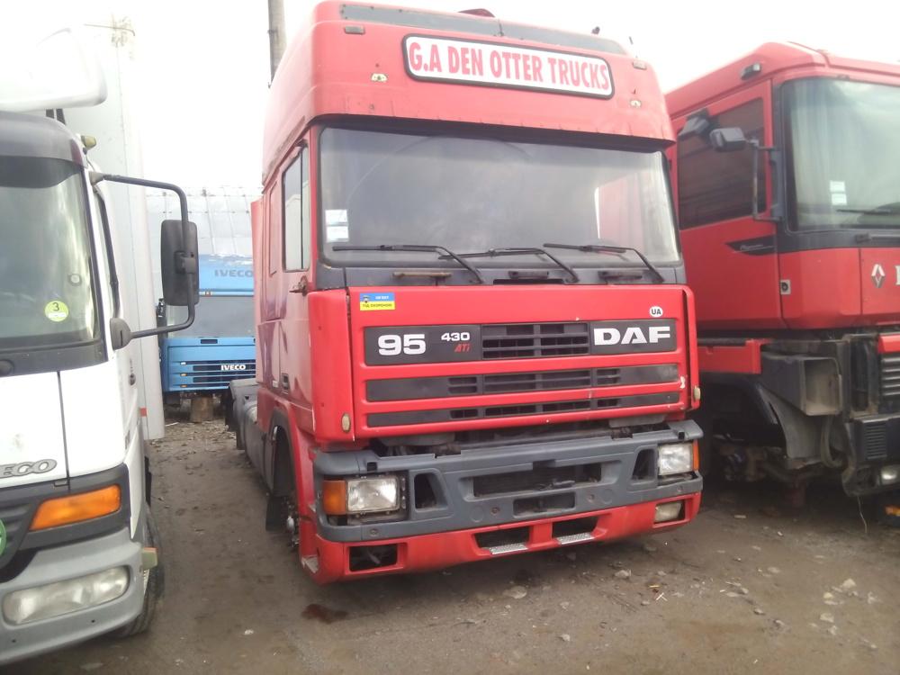 DAF 95 ATI / 1996 - фото
