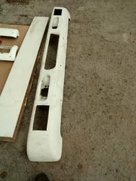 Бампер Daf CF 85, ATI85 2000