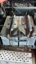 Аккумулятор Energy Box 190 Ah
