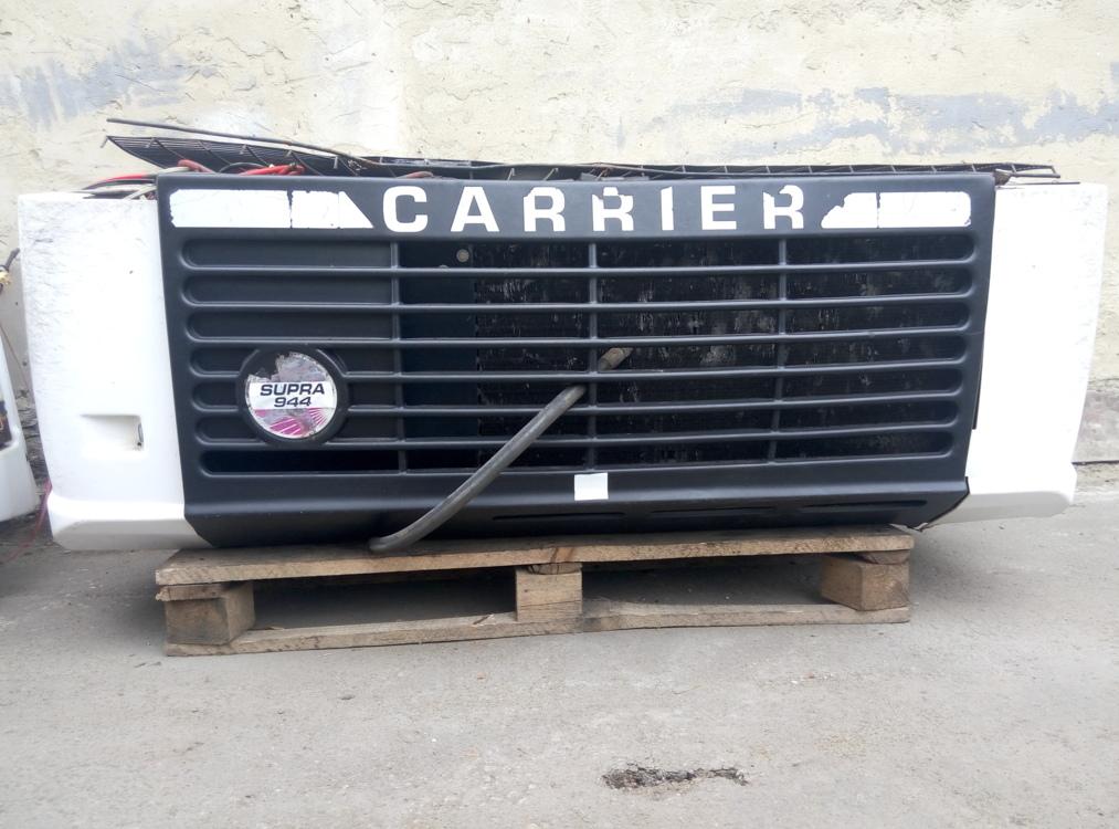Холодильная установка Carrier 2000 - фото