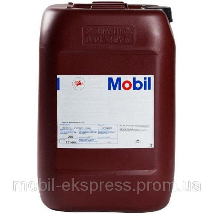 Mobil GEAR SHC XMP 320 20L 20л - фото