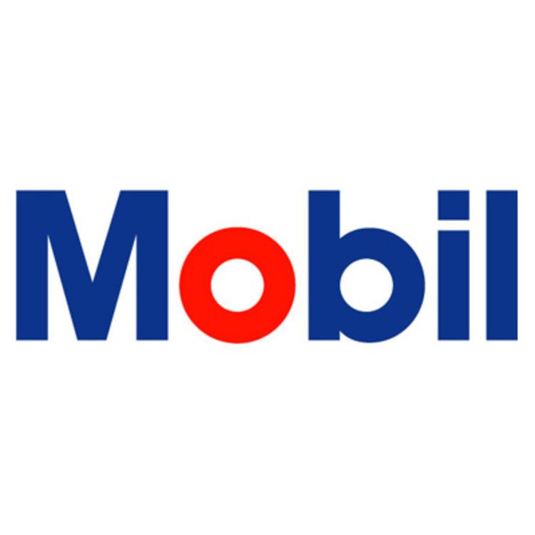 Mobil Delvac Synthetic Gear Oil 75W-140 20л - фото
