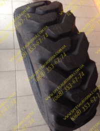 Шина 12.50/80 R18 Alliance Tire A-321