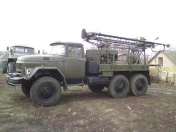 Буровое оборудование узлы и агрегаты УРАЛЭКС УГБ-50, УГБ1ВС, ЛБУ, ПБУ 2000