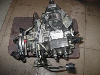 Топливная система Mazda 626Д 1996