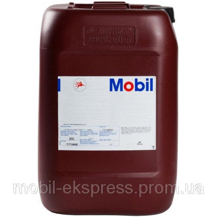 Mobil ATF 3309 20L полусинтетическое 20л - фото