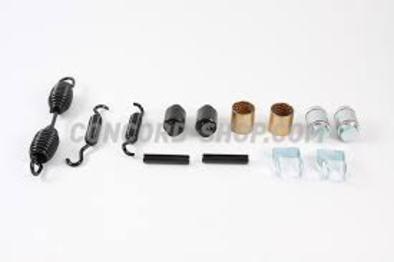 Монтажный комплект тормозной колодки 2004