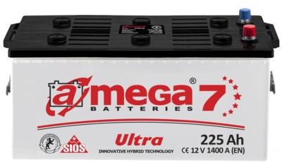 Аккумулятор A-Mega Ultra 225 Ah