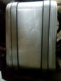 Комплект гидравлики DAF XF 2012