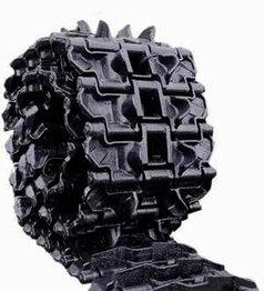 Гусеница ХТЗ Т150 2012