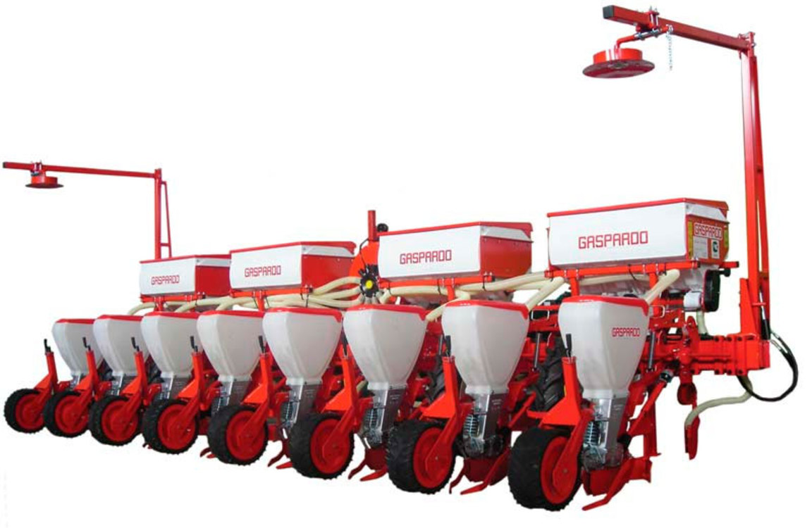 Maschio SP Sprint / 2016 - фото