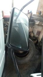 Стекло Renault Magnum, Premium 2004