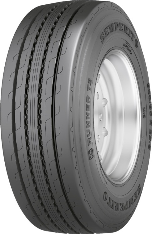 Шина 385/65 R22.5 Semperit Runner T2 / 2018 - фото