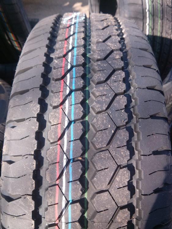 Шина 185/ R16C CRATOS RoadFors Max - фото