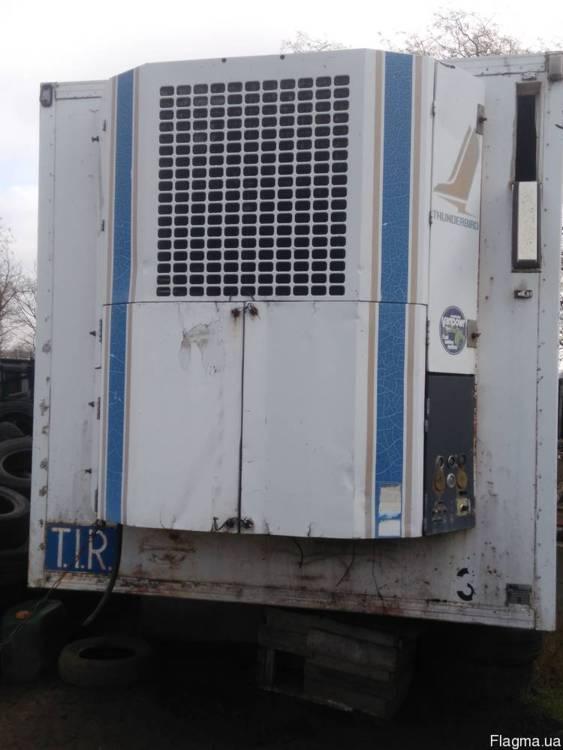 автомобильная холодильная установка Carier 1998 - фото