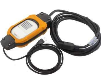 Диагностический сканер Volvo VCAD 88890180