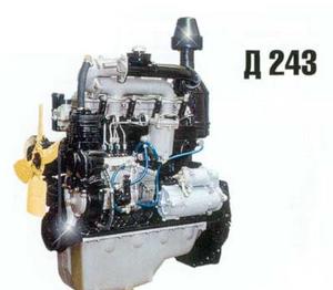 Двигатель Тракторы МТЗ-80, МТЗ-82 ; Погрузчик ТО-18Б ; Экскаватор ЭО 3323А 2012
