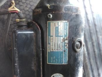 Автономный отопитель 1995
