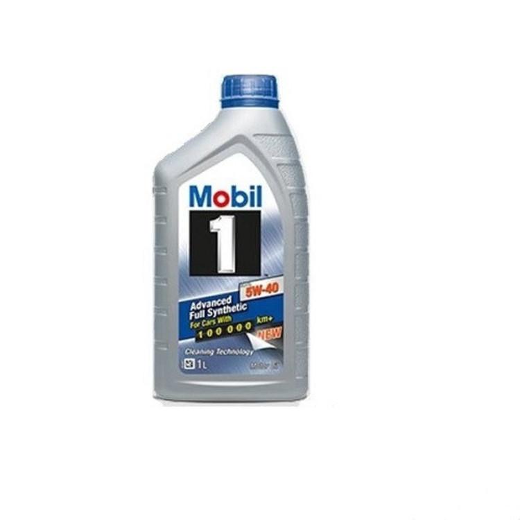 Mobil 1 FS X1 5W40 1L 5W-40 1л - фото