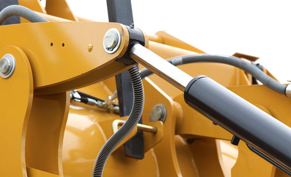 Экспресс-ремонт гидравлического оборудования - фото